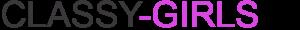 classy-girls.com Logo