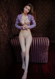 Coed Horny-Latina Milla By Eternal Desire #10