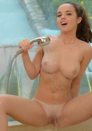 Blindfolded Naked Student Dillion Harper By Wow Girls #3