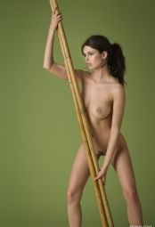 Jasmine Andreas erotic photoset by Femjoy #12