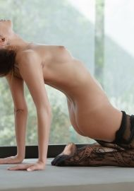 Hairy  Kalena A By Wow Girls #4