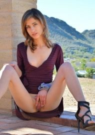 Outdoors Teacher Kristen Scott By Ftv Girls #5