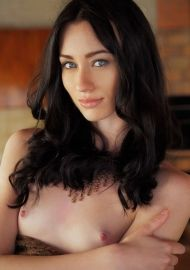 Petite Whore Zsanett Tormay By Metart #13